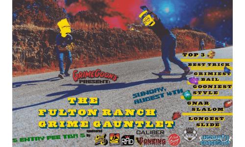 The Fulton Ranch Grime Gauntlet