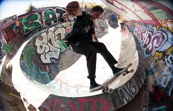Bonzing Skateboards